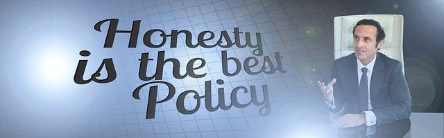 QUALITIES OF A GREAT LEADER - HONESTY AND INTEGRITY